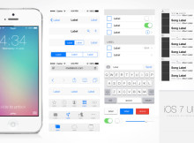 ios7-ui-kit